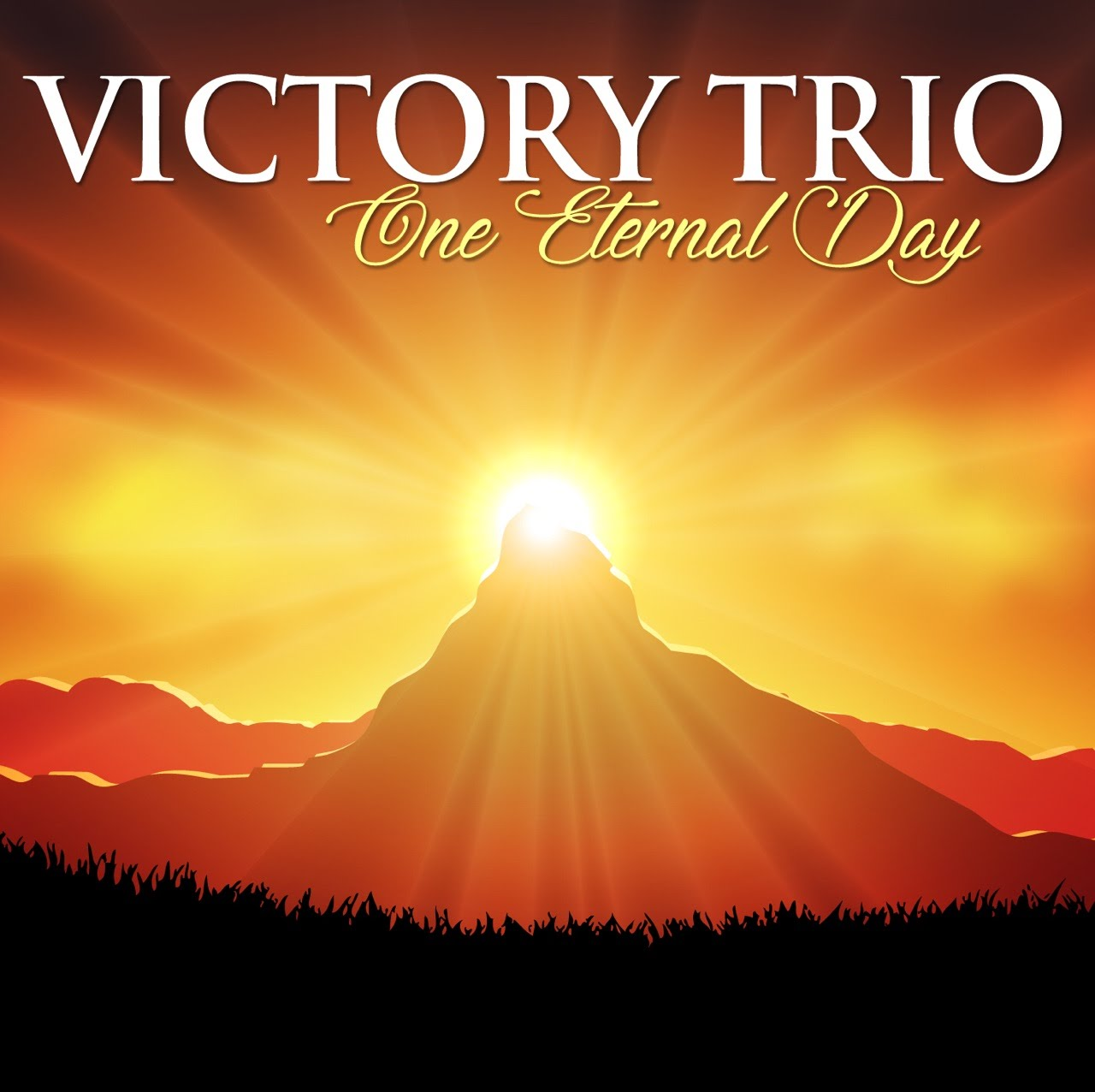 One Eternal Day Trio Ministries